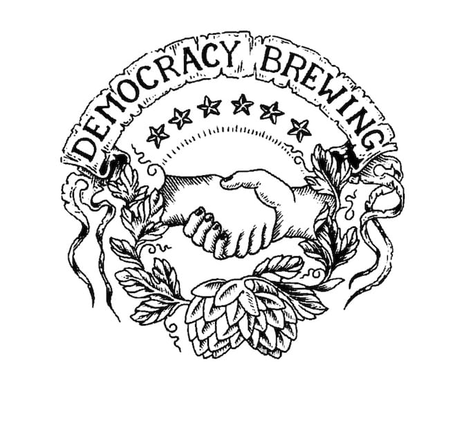 DemocracyBrewing